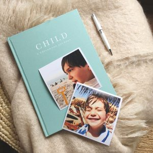 Write To Me Child Journal